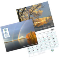 Taunton River Watershed Alliance 2019 Calendar
